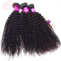 Hair Peruvian Kinky Curly Virgin Hair 4 Bundles Deal Afro Kinky Curly Peruvian Human Hair Weave Extension