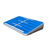 Inflatable Air Ramp for Gymnastics